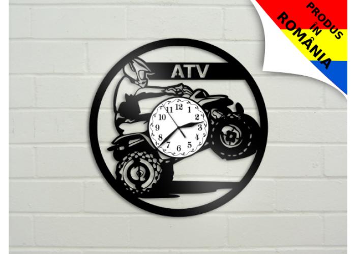 Ceas ATV