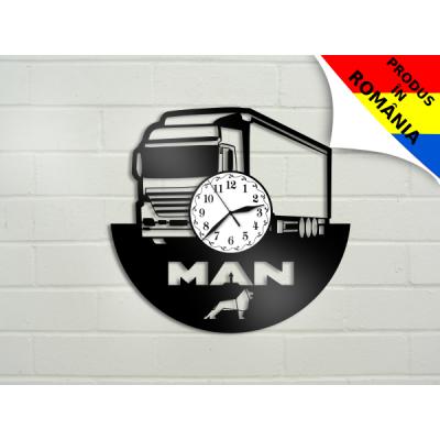 Ceas camion MAN