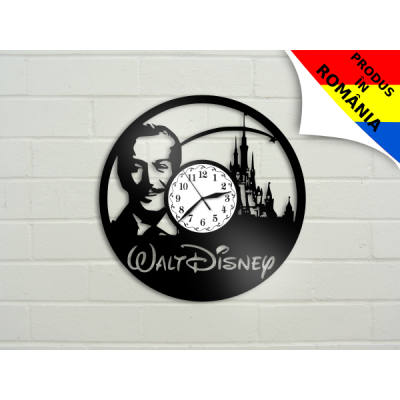 Ceas Walt Disney