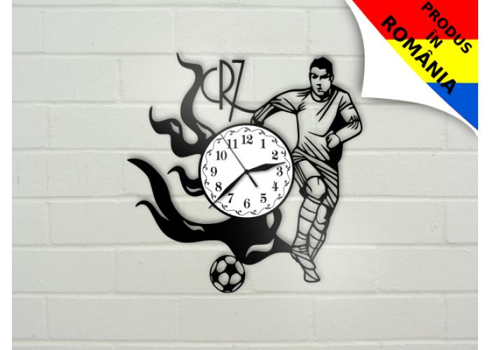 Ceas fotbal - Cristiano Ronaldo