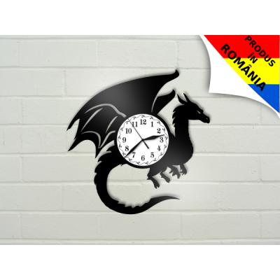 Ceas cu dragon