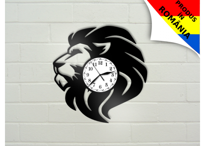 Ceas cu leu