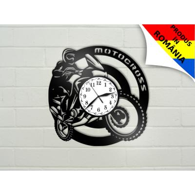 Ceas Motocross