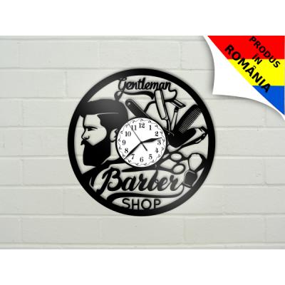 Ceas Barber Shop - model 4