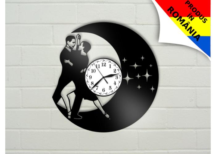 Ceas dansuri de societate - tango