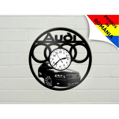 Ceas Audi - model 3