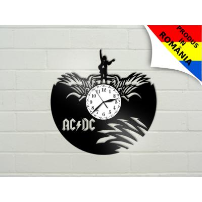Ceas ACDC - model 2