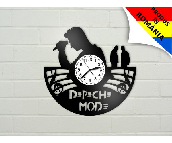 Ceas Depeche Mode