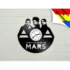Ceas Thirty Seconds to Mars