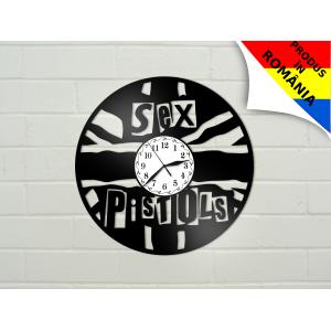 Ceas Sex Pistols