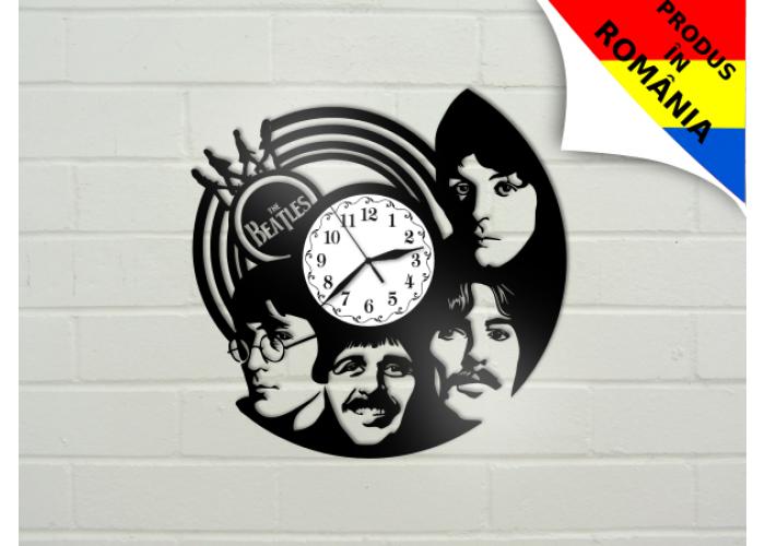 Ceas The Beatles - model 4