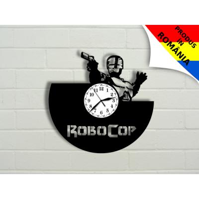 Ceas Robocop