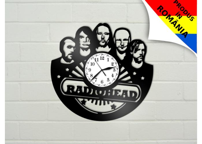 Ceas Radiohead