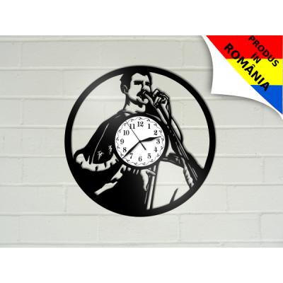 Ceas Freddie Mercury