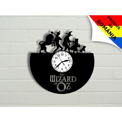 "Ceas ""The Wizard of Oz"""