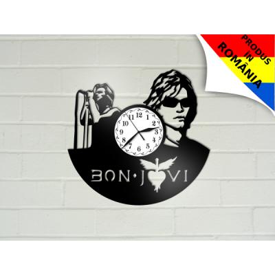 Ceas Bon Jovi - model 1