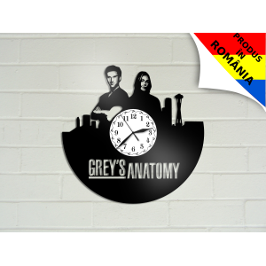 Ceas Grey's Anatomy