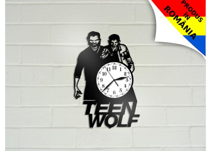 Ceas Teen Wolf