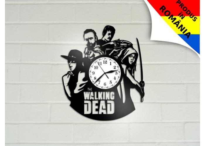 """Ceas """"The Walking Dead"""" - model 2"""