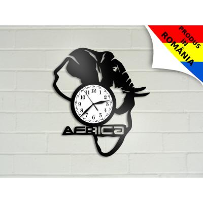 Ceas cu elefant - Africa - model 3