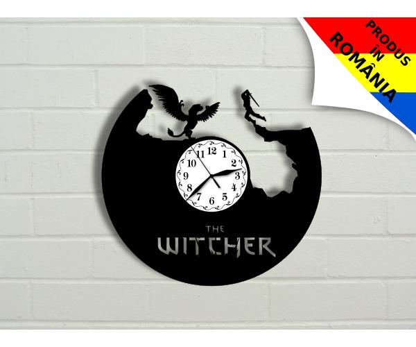 "Ceas ""The Witcher"""