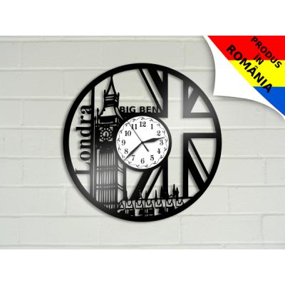 Ceas Londra - model 2