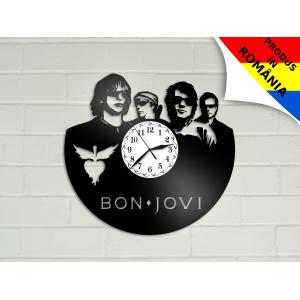 Ceas Bon Jovi - model 2