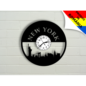 Ceas New York