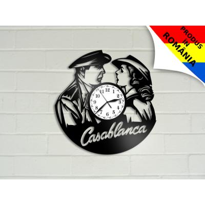 """Ceas """"Casablanca"""""""