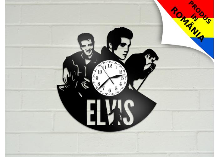 Ceas Elvis Presley - model 3