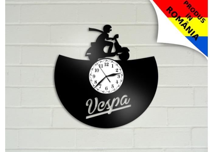 Ceas Vespa - model 2