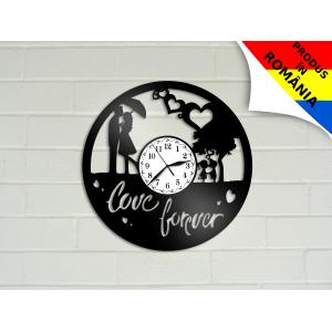 Ceas cu iubire - Love forever