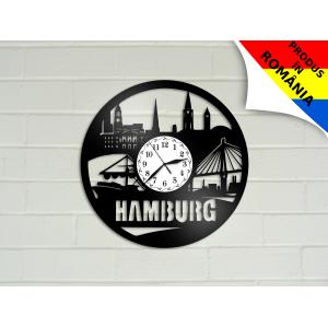 Ceas Hamburg