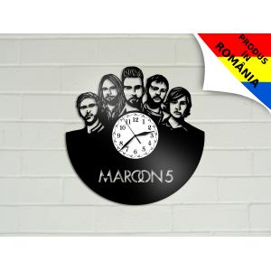 Ceas Maroon 5