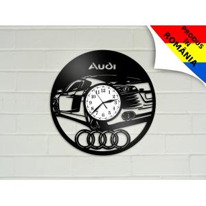 Ceas Audi - model 4