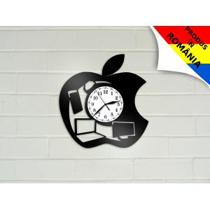 Ceas cu laptop - Apple