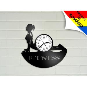 Ceas fitness - yoga - model 3