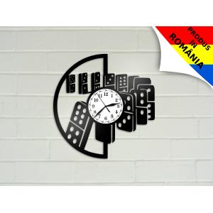 Ceas cu joc de Domino