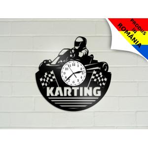 Ceas Karting