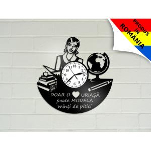 Ceas pentru profesori - invatatori