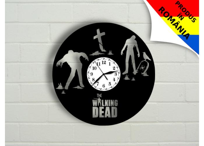 """Ceas """"The Walking Dead"""" - model 1"""