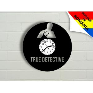 """Ceas """"True Detective"""""""