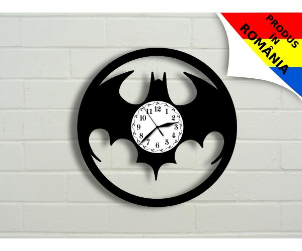 Ceas Batman - model 2