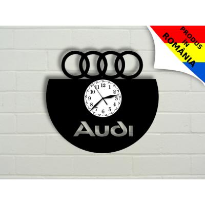 Ceas Audi - model 1