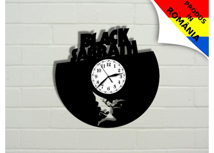 Ceas Black Sabbath